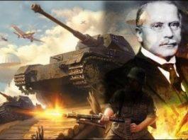 """Visul lucid profetic al marelui psihiatru Carl Jung, care a previzionat izbucnirea primului război mondial. A avut el o """"maşină a timpului""""?"""