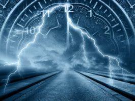 """Este posibil ca timpul să se scurgă din viitor către prezent şi trecut? Cum ar arăta un asemenea Univers """"inversat""""?"""
