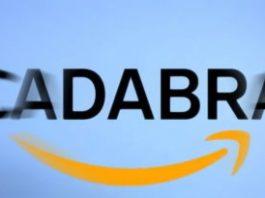 """Gigantul comerţului electronic """"Amazon"""" se numea iniţial """"Cadabra"""". De ce aşa!?"""