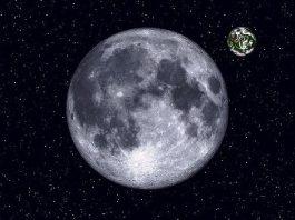 """""""Entităţile extraterestre de pe Lună şi construcţiile lor există, dar ele nu sunt materiale, ci pe plan  astral, deci nu pot fi observate de oameni"""" - susţine o lucrare ezoterică"""