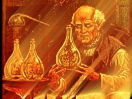 Metalele cu anumite semne pe ele pot vindeca boli? O reţetă ocultă a marelui alchimist Paracelsus
