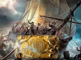 Secretul galionului San Jose, nava pierdută în urmă cu peste 3 secole şi care are un tezaur de 17 miliarde de dolari! Cui aparţine comoara?
