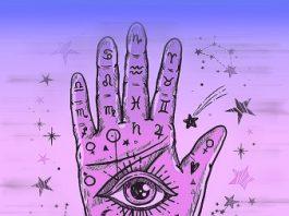 """Se poate afla caracterul unei persoane după forma unghiilor şi a """"munţilor"""" palmei?"""