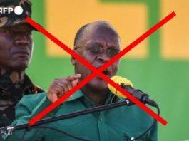 Preşedintele Tanzaniei, care se opunea vaccinării şi punea la îndoială testele de coronavirus, a murit! Din ce cauză?
