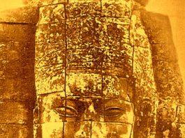 Vechii regi ai khmerilor, care se trăgeau din zeităţi extraterestre, erau mai umanişti decât mulţi din conducătorii de astăzi!