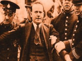 Misterul bărbatului care a dorit să-l asasineze pe regele britanic Edward al VIII-lea. Cine avea interes să-l elimine pe rege? Forţele care doreau declanşarea celui de-al doilea război mondial?