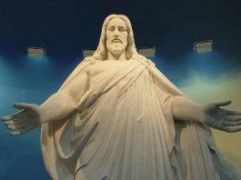O ipoteză metafizică: în cele 3 zile când Iisus Hristos a murit, până la Înviere, El s-a dus într-un univers paralel, unde a petrecut mai multe decenii?