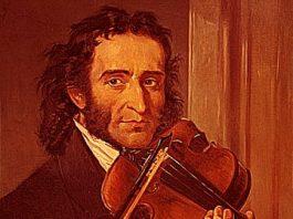 Vioara celebrului muzician Paganini avea puteri supranaturale? Se zvonea că aburi roşii ieşea din ea...