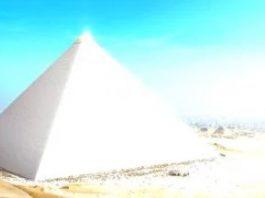 Încă un secret dezvăluit al vechilor piramide egiptene arată legătura lor cu Soarele