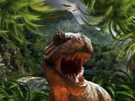 Ultimii dinozauri au dispărut doar în urmă cu circa 70.000 de ani în urmă, ca urmare a unui război atomic pe Terra înfăptuit de 2 civilizaţii avansate?