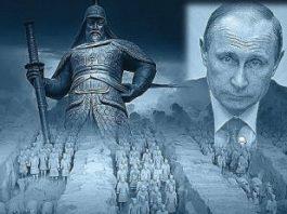 Rusia îşi doreşte să cloneze vechii războinici care au trăit în Siberia acum 3.000 de ani! De ce?