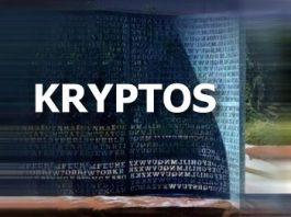 """Mesajul secret din sculptura """"Kryptos"""", aflată în faţa sediului CIA-ului. Ce se ascunde acolo?"""