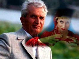 """A ţinut Nicolae Ceauşescu lângă el o """"ţigancă vrăjitoare"""" în anii '80? Dacă da, de ce!?"""