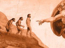 Teoria evoluţionistă a lui Darwin a dat lovitura de graţie religiei? Însă nici măcar evoluţionismul nu poate contrazice existenţa lui Dumnezeu...