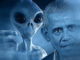 """Fostul preşedinte american Obama întrebat despre extratereştri: """"Sunt unele lucruri pe care pur și simplu nu le pot spune în direct"""". De ce?"""