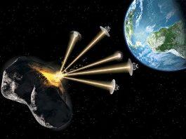 NASA a ţinut un exerciţiu ipotetic în care un asteroid mare va lovi Pământul în 2021, lângă Cehia. Această simulare mai ascunde şi altceva?