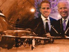 Între 2009 şi 2014, ce a căutat de 23 de ori fiul vice-preşedintelui de atunci, Joe Biden, la Baza Aeriană Militară Andrews?