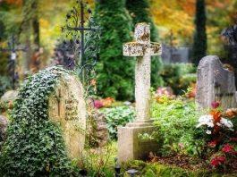 De ce prezenţa în cimitir, unde sunt înmormântaţi cei dragi, ne dă mai multă energie şi ne scapă de stresul cotidian? O explicaţie ezoterică…