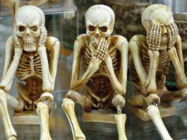 După analizarea cu raze X a 143 de schelete umane din Evul Mediu, specialiştii au ajuns la o concluzie terifiantă privind bolile pe care oamenii le aveau în trecut