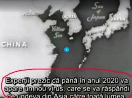 Profeţie năucitoare: într-un film documentar din 1956, se preconizează apariţia unui virus mortal până în anul 2020, de undeva din Asia, care se va răspândi în întreaga lume!? E un fals sau nu?