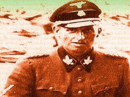 Americanii au falsificat sinuciderea unui general nazist de top la sfârşitul celui de-al doilea război mondial?
