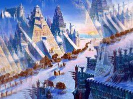 Secretele Hiperboreeii - au descoperit deja cercetătorii o misterioasă civilizaţie arctică?