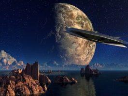 """Detractorul Bob Lazar ne dezvăluie un mare secret: """"Oamenii au fost creaţi de extratereştrii din sistemul stelar Zeta Reticuli!"""" Militarii americani chiar deţin nave ale acestor extratereştri?"""