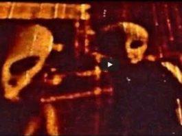 Extratereştrii mănâncă oameni în Arizona!? Detalii terifiante ale unui martor...