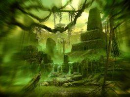 Ce-au descoperit aventurierii portughezi în jungla amazoniană? Un oraş misterios, cu obeliscuri impunătoare şi statuia unui om gigant...
