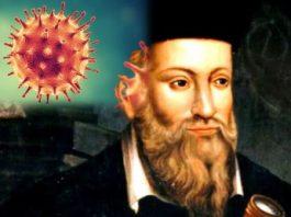 Chiar a profeţit celebrul Nostradamus pandemia de coronavirus din 2020?