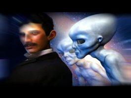 Nikola Tesla a descoperit în secret un limbaj extraterestru pe care nu-l putea înţelege?