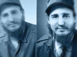 """O teorie şocantă: este prim-ministrul Canadei, Justin Trudeau, fiul """"secret"""" al fostului lider comunist cubanez, Fidel Castro?"""