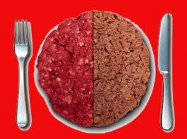 Miliardari Bill Gates și Jeff Bezos promovează acum o nouă carne falsă, pe bază de ciuperci (fungus), pe care vor să o mâncăm cu toții!
