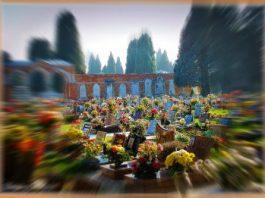 Costurile pe care le implică moartea la Veneţia sunt exorbitante, doar bogaţii odihnind în pace în mormintele lor!