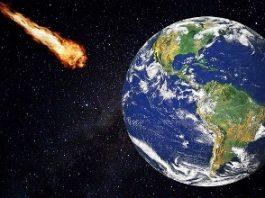 """Ştiinţa confirmă: în urmă cu 13.000 de ani, o cometă gigantică a lovit Pământul! A fost această cometă direcţionată în mod intenţionat de către """"zei"""", conform vechilor texte?"""
