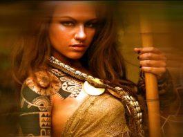 Cine era enigmatica femeie-războinică din Polinezia, care a făcut prăpăd în rândul soldaţilor francezi? Extrem de inteligentă, ea părea a fi venit din altă lume...