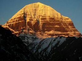 Incredibilul Munte Kailash din Tibet este o piramidă artificială sau o centrală nucleară? Conexiuni misterioase...