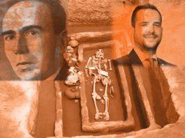 Exista giganţilor ne e ascunsă? De asta a murit marele arheolog Vasile Pârvan? De asta prezentatorul TV Mădălin Ionescu ar fi fost ameninţat să nu mai dezvăluie nimic pe această temă?