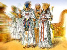 Vechii egipteni făceau călătorii regulate tocmai până în Australia? O mare enigmă a istoriei...