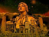 Groaznic! Împăratul Alexandru cel Mare a fost îngropat de viu...