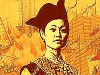 Cel mai de succes pirat din istoria omenirii a fost o femeie: regina-pirat Ching Shih! Povestea ei extraordinară...