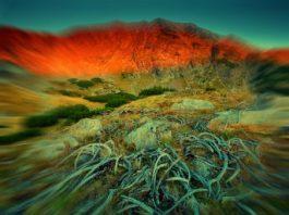 Este adevărat că vârful Muntelui Gugu poate să dispară în anumite condiţii? E posibil ca sub acest munte să existe o bază a unei civilizații extraterestre?