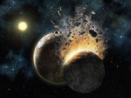 Pe o fostă planetă, Rahab, se găseau Lucifer şi îngerii săi căzuţi? A fost această planetă distrusă şi în locul ei a apărut actuala centură de asteroizi dintre Marte şi Jupiter?