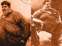 Un record nefericit: 635 kg - cea mai grea fiinţă umană care a existat vreodată!