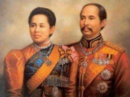 """""""Regina naufragiată"""" a Thailandei a murit înecată şi nimeni n-a putut s-o salveze, pentru că supuşilor le era interzis să o atingă!?"""