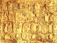 """În """"Tăbliţele de la Sinaia"""" se găseşte o listă secretă a voievozilor şi regilor care au domnit în Ţara Românească?"""