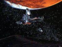 Obiectul cosmic misterios care a scos din funcţiune două sonde spaţiale ruseşti, lângă planeta Marte! Cine era?