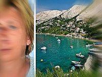 Misterul unei femei descoperite în Croaţia pe o insulă... A venit ea dintr-o lume paralelă?