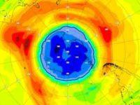 Explozie de raze ultraviolete! Gaura de ozon peste Polul Sud este mai mare decât Antarctica și a atins valoarea cea mai ridicată din 1979 - efecte dezastruoase pentru viaţă...
