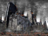 """Un vizionar pretinde că a văzut viitorul: """"Va fi iadul pe Pământul!"""" Ce ar trebui să facem?"""